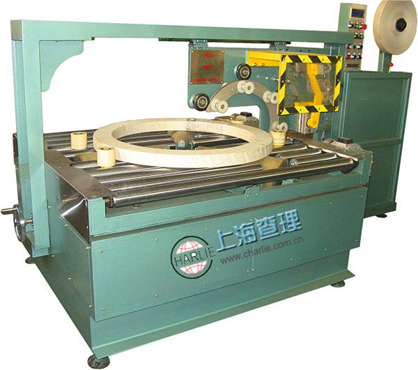 GGW1300铜卷包装机