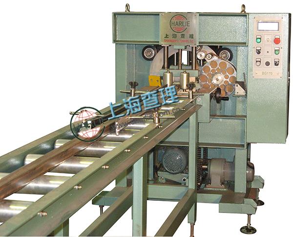 BG200包装机